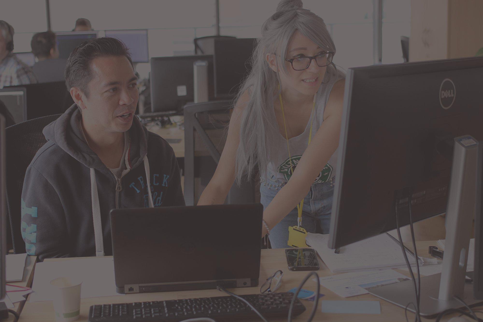 Contract & Freelance WordPress and UI Developer